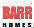 Barr Homes logo